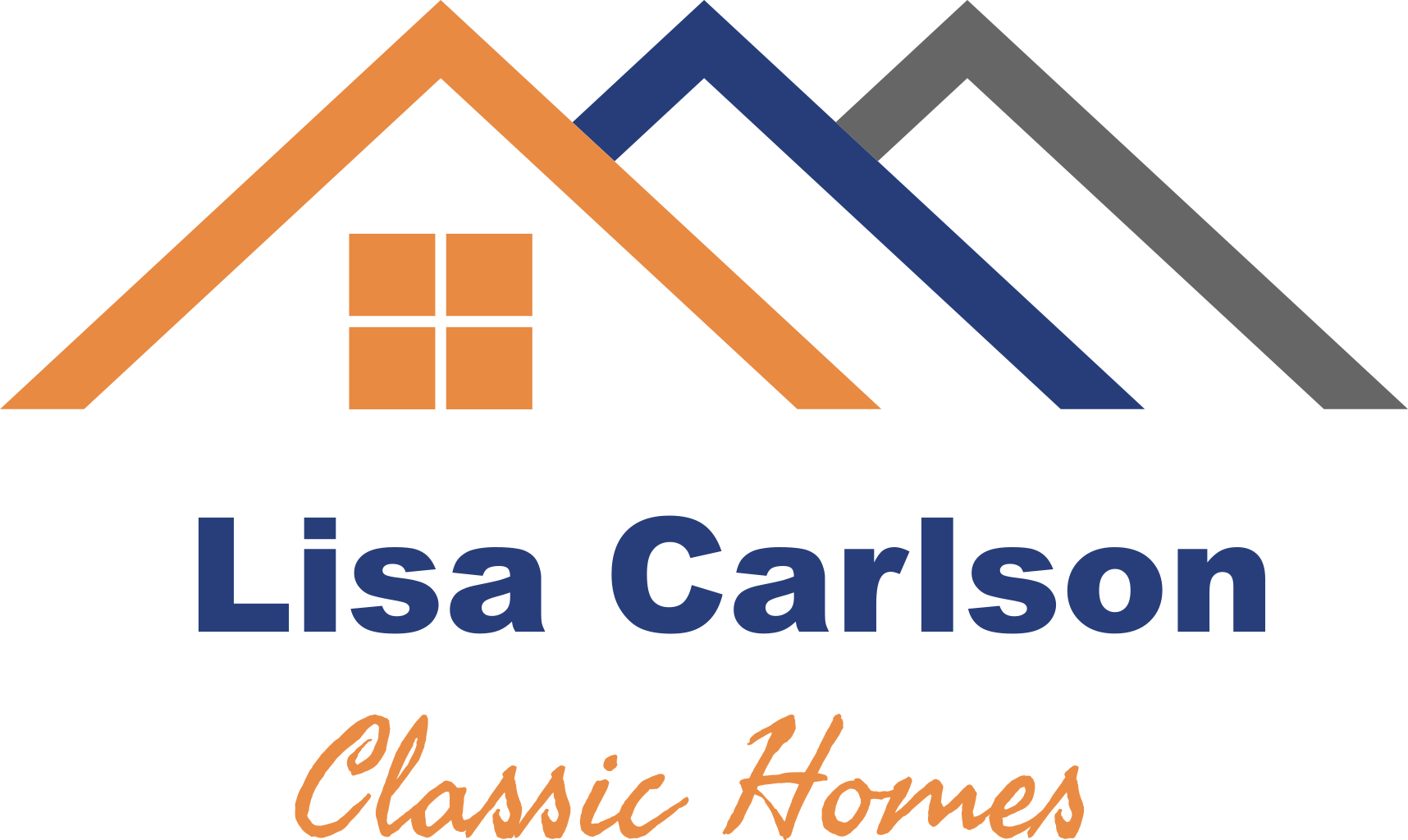 Lisa Carlson Classic Homes